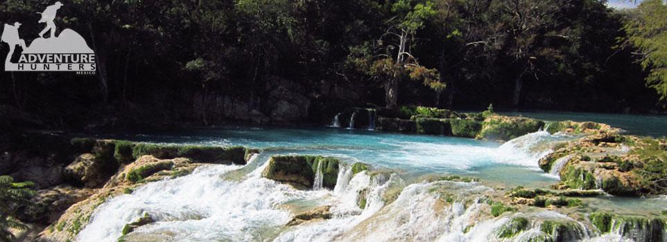 Micos Falls